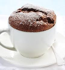 chocolate mug cake recipe cooking in english escoles griselda