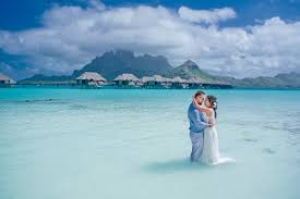 wedding ideas bora bora pearl beach wedding bora bora weddings