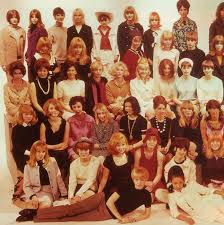 makeup artist handbook women s 1960s hairstyles an overview hair and makeup artist