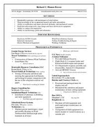 resume skills and abilities examples related