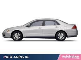 2007 used honda accord used 2007 honda accord sedan pricing for sale edmunds