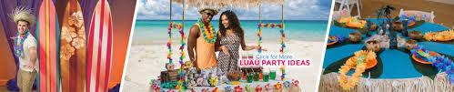 luau theme party luau party supplies hawaiian theme party shindigz