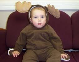 Baby Moose Halloween Costume 25 Moose Costume Ideas Deer Costume Diy