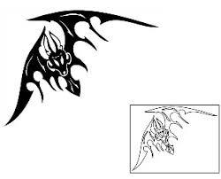 tattoo johnny bat tattoos