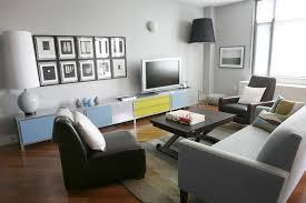 livingroom club contemporary living room with wall sconce by barbara saskia klap