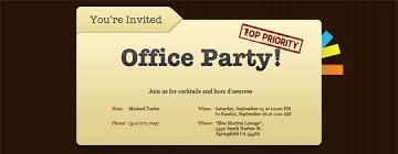 office invitation wording coinfetti co