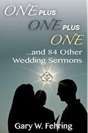 wedding sermons wedding sermons and marriage ceremonies 9780788015731