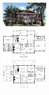 baby nursery house plans colonial colonial house plans princeton