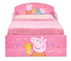 Peppa Pig Toddler Duvet Cover Products Hellohome