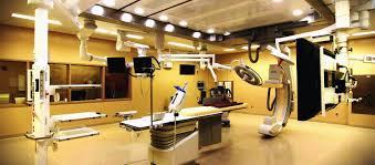 nebraska heart hospital hybrid operating room morrissey engineering