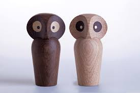 owl is a handcrafted wooden craft or handcrafted