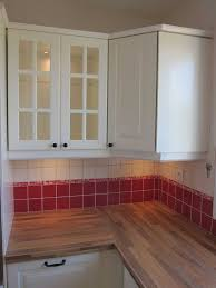 comment fixer meuble haut cuisine ikea étourdissant rail fixation meuble cuisine avec meuble haut cuisine