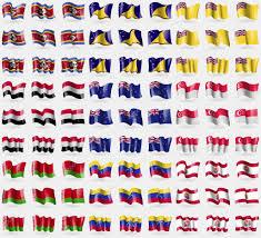 Singapore Flag Button Swaziland Tokelau Niue Yemen New Zeland Singapore Belarus