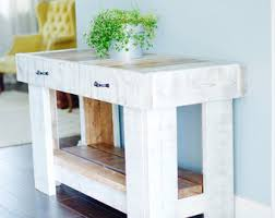 Rustic Buffet Tables by Reclaimed Wood Rustic Buffet Farmhouse Buffet Table Entryway