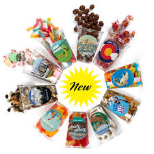 candy cups wholesale to go snack cups amusemints and snacks usa made mints