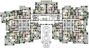 Apartments Floor Plan Apartments Floor Plans El Valle Golf Resort