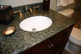 Granite Bathroom Vanity by Re Bath Of The Triad Bathroom Vanities Re Bath Of The Triad