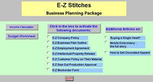 embroidery supplies com e z estimator embroidery software