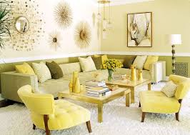 Curtains For Yellow Living Room Decor Living Room Jeff Design Yellow Living Rooms Grey And