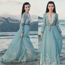 womens long casual dresses latest fashion style