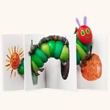 the hungry caterpillar 2008 hallmark keepsake