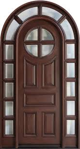 solid wood front doors mahogany solid wood entry door double