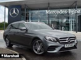 used mercedes benz e class estate for sale motors co uk