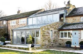 adding a lean to extension real homes conservatories