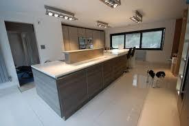 worktop for poggenpohl kitchen solidity