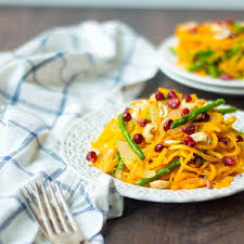 What Is A Main Dish - the 25 best spiralized butternut squash ideas on pinterest