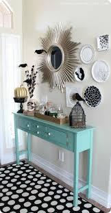 Entryway Table Decor Best 25 Narrow Entry Table Ideas On Pinterest Foyer Table Decor