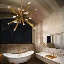 Modern Bathroom Light Fixtures Amazing Modern Modern Bathroom Lighting Fixtures With Regard To
