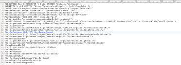 Xml Resume Example by Cve 2016 10097 Xxe Sso Open Am 10 1 0 Xml Injection Saml