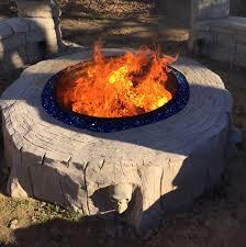 Unique Fire Pits by A Unique Fire Pit Natural Building Blog