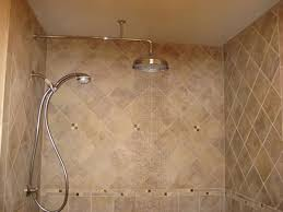 Shower Head In Ceiling by Handheld Shower And Wall Mounted Shower Head Rain Shower Want