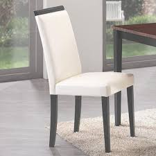 When White Leather Dining Chairs Beige Leather Dining Chair Steal A Sofa Furniture Outlet Los