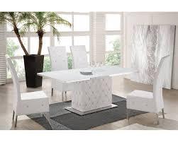 Table Verre Design Italien by Indogate Com Table Salle A Manger Beige