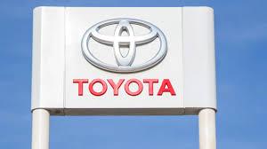 toyota mazda to build 1 6 billion plant in u s report fortune