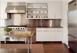 commercial kitchen backsplash simplifying remodeling trend alert 5 trends in kitchen
