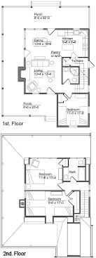 cabin blueprints floor plans 43 best our future fishing cabin images on small house