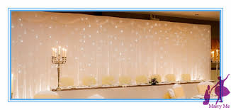 wedding backdrop curtains for sale aliexpress buy 1 set 3 6m silk white wedding party stage