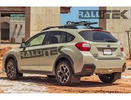 subaru crosstrek white 2017 rally armor ur mud flaps xv crosstrek 2013 2017 rallitek com