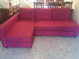 Pink Sofa Reviews Furniture Luxury Friheten Corner Sofa Bed For Your Living Room