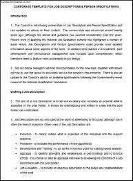 Massage Therapist Job Duties Job Description Essay Management Job Description Cover Letter