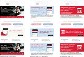 Bank Of America Business Card Services Bank Of America Atm Advertising On Behance