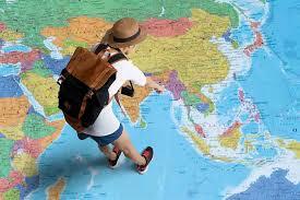 International travel insurance plans