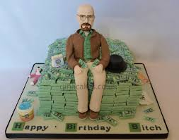 best 25 breaking bad birthday ideas on pinterest breaking bad 3 breaking bad cake breaking bad cake walter white and his money pile made