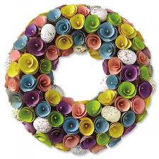 easter wreath wooden easter wreath current catalog