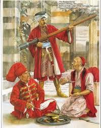 Ottomans History Le Califat Ottoman Dépassé Les Frontières De Empire étatique