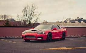 dodge stealth red mitsubishi 3000gt red car 6986343